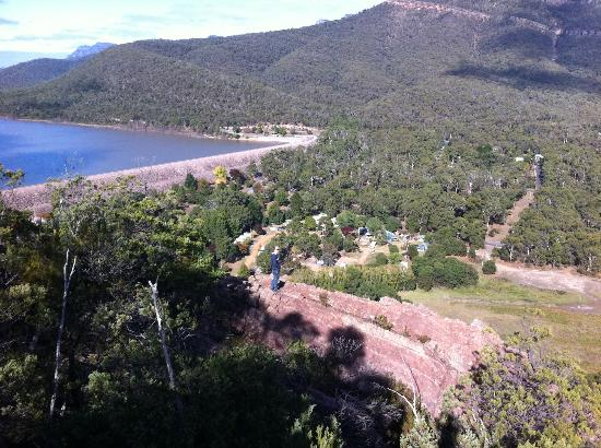 ‪Halls Gap Lakeside Tourist Park‬