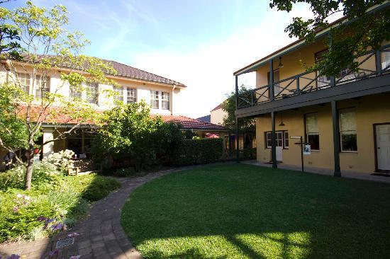 Photo of Anderledy Lodge Sydney