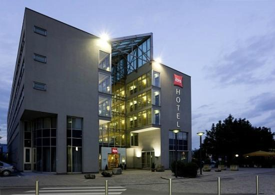 Photo of ibis Linz City