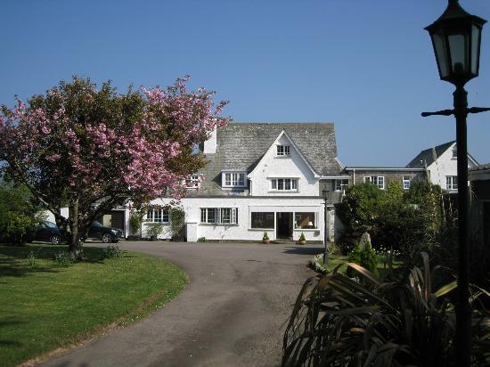 Trelawne Hotel