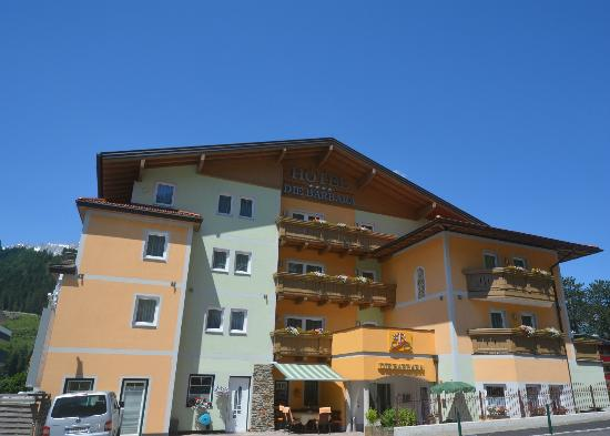 Photo of Hotel Die Barbara Schladming