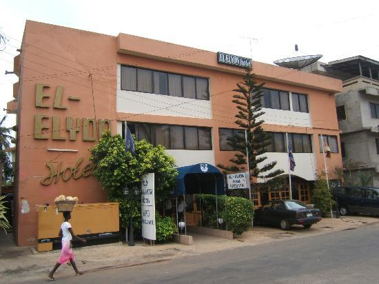 El-Elyon hotel
