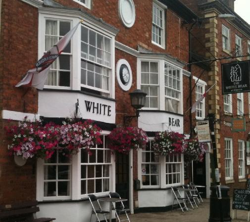 Photo of The White Bear Pub Shipston on Stour