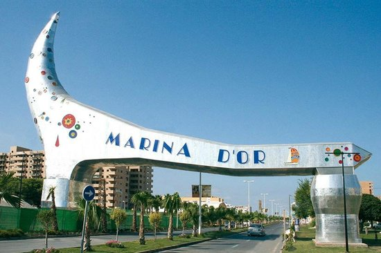 ‪Marina d'Or Spa Hotel‬