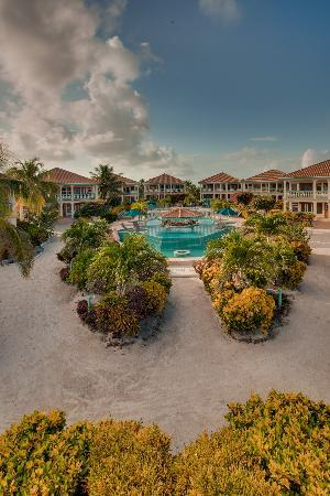 Belizean Shores Resort: Belizean Shores