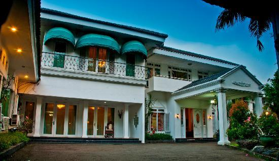 Srimanganti Guesthouse
