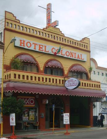 Photo of Hotel Colonial Aguascalientes