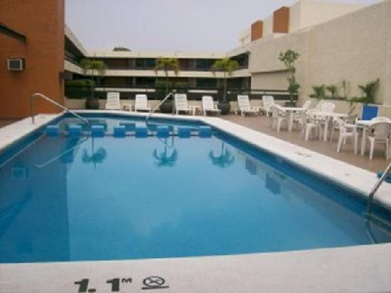 BEST WESTERN Tampico