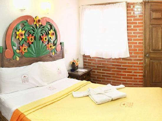 Photo of Hotel El Refugio Tlaxcala