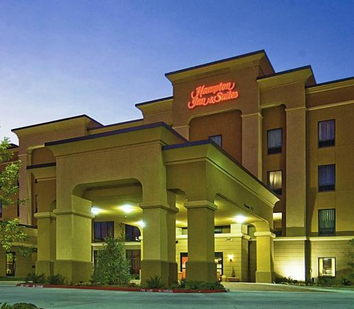 Photo of Hampton Inn Suites Decatur