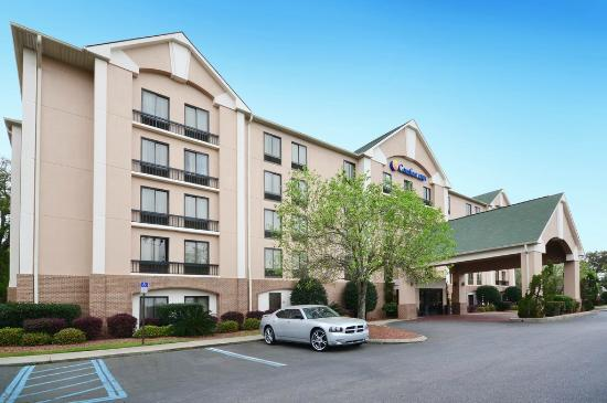 Photo of Comfort Inn - Pensacola / N Davis Hwy