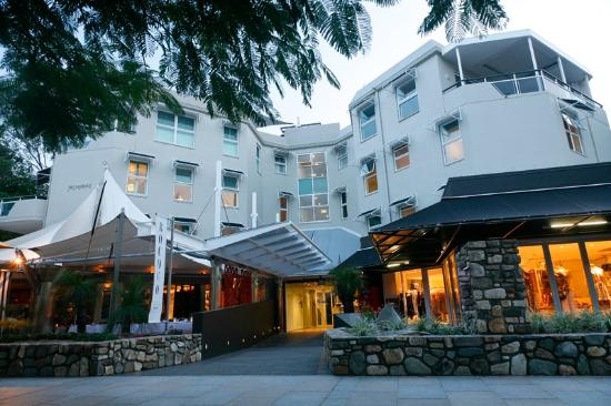 The Emerald Resort Noosa