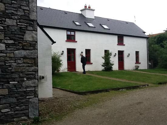 Doire Farm Bed & Breakfast