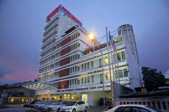 Hotel Sentral Georgetown
