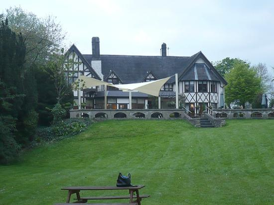 Bentley Brook Hotel Ashbourne