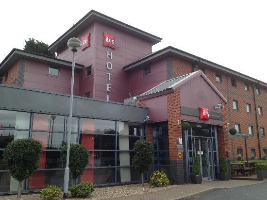 Ibis Birmingham Bordesley
