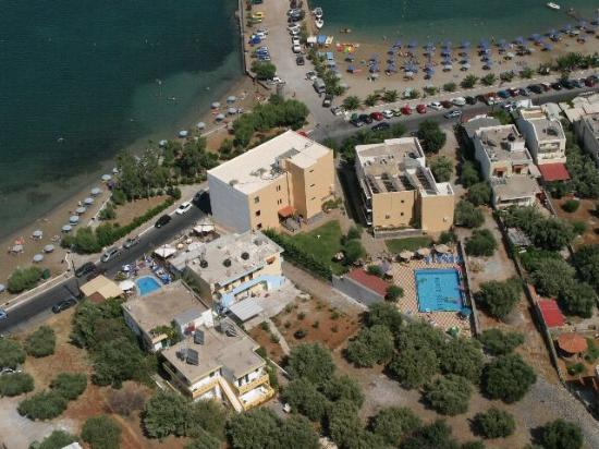 Photo of Corali Studios & Portobello Apartments Elounda