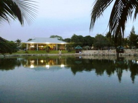 Hua Hin Fishing Lodge