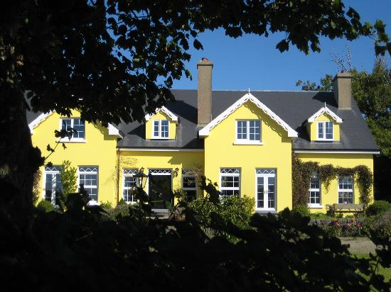 Drumcreehy Country House: Drumcreehy House