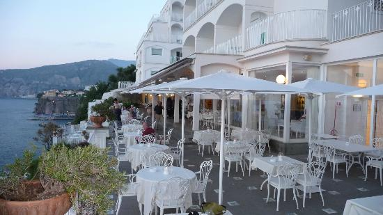 Bed And Breakfast Riviera Di Chiai Naples Italy