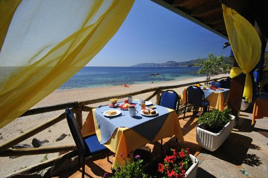 Photo of Hotel La Favorita Cala Gonone