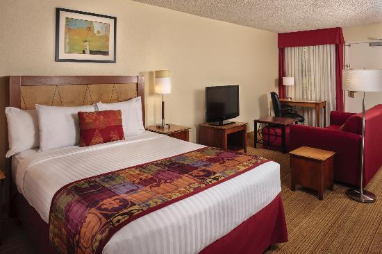 Residence Inn San Jose Campbell