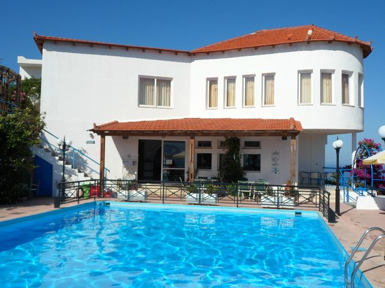 Photo of Kalithea Apartments Agios Nikolaos
