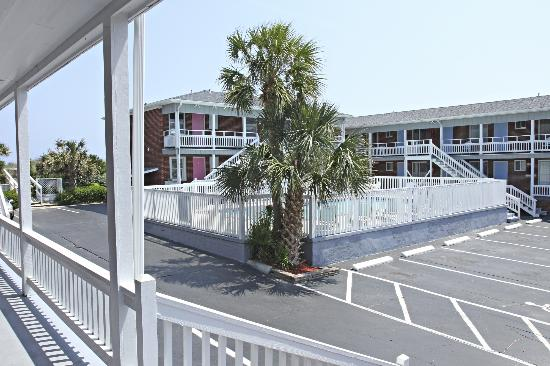 Photo of Surfside Lodge Oceanfront Carolina Beach