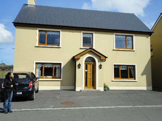 Brosnans' B&B Dingle
