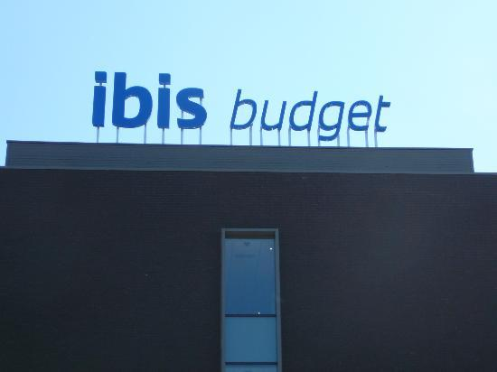 Ibis Budget Antwerpen Port