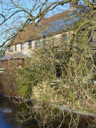 Colour Mill Bed and Breakfast