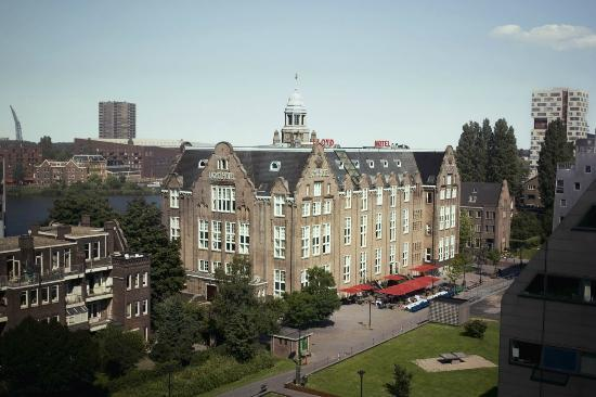 Photo of Lloyd Hotel Amsterdam