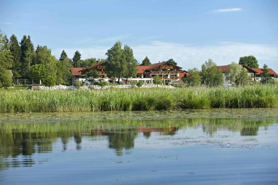 Parkhotel Bayersoien am See