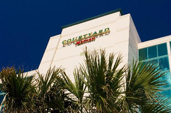 Courtyard by Marriott Virginia Beach Oceanfront / South: getlstd_property_photo
