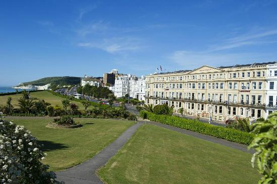 Photo of BEST WESTERN Lansdowne Hotel Eastbourne