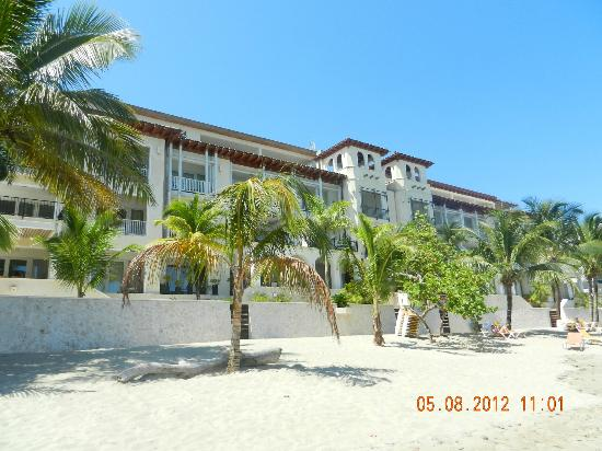 Beach Palace Cabarete: beach palace