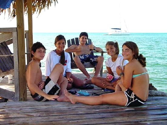 Scuba camps for teen