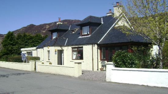 Eilean a Cheo Guest house