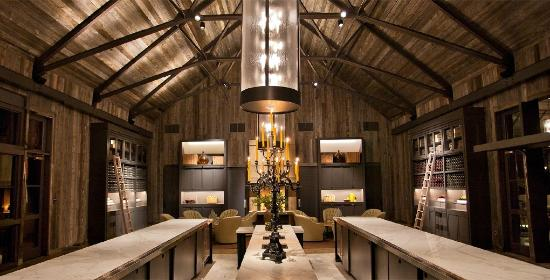 Great Interior Design Picture Of Ram S Gate Winery