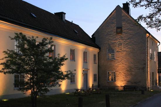 Hotell Helgeand Wisby