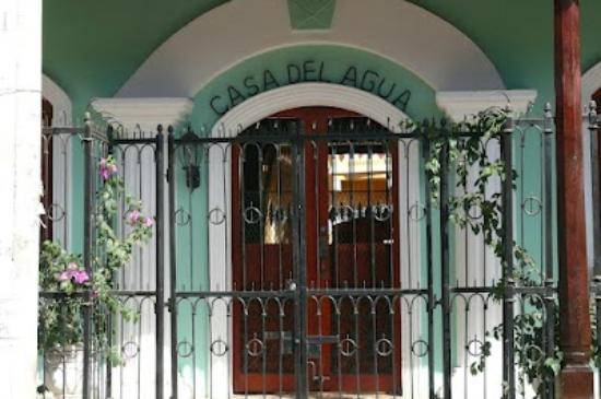 Casa del Agua: All welcome