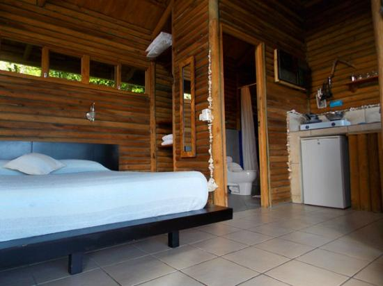 Horizon Ocean View Hotel and Yoga Center: One Bedroom Cabin