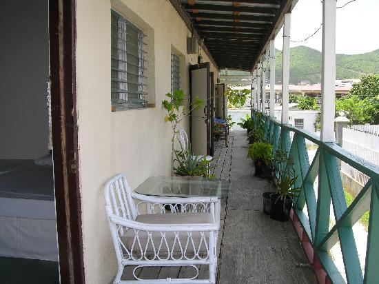 My Little Guest House, SXM