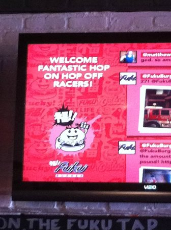 Fantastic Race: Welcome Racers!