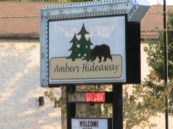 Ambers Hideaway: The gem of the north