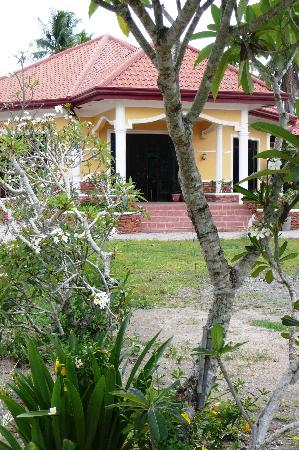 Bed & breakfast i Pangi