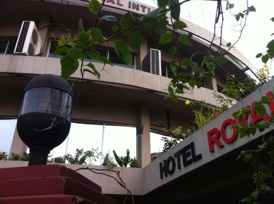 hotell Khulna City