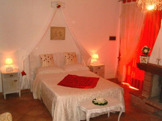 Bed and Breakfast Il Gufo e La Civetta