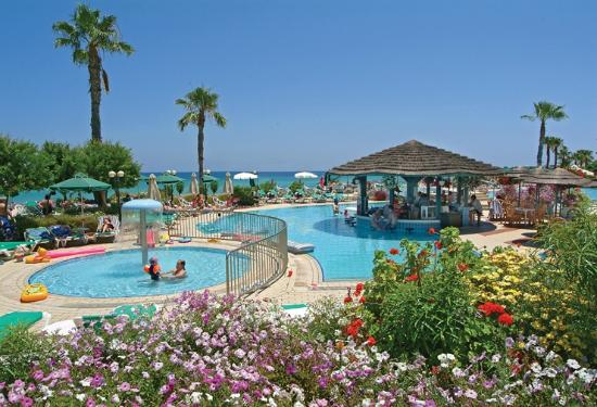 Sunrise Beach Hotel: Childrens' pool