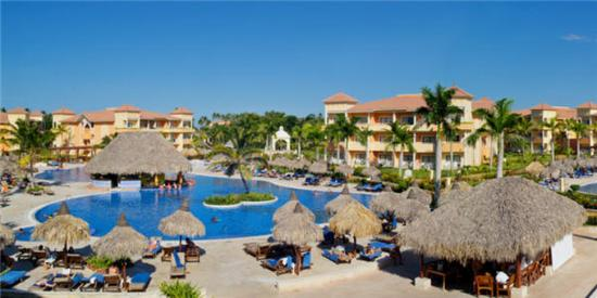 Grand Bahia Principe Punta Cana
